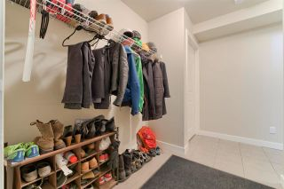 Photo 45: 14 7289 South Terwillegar Drive in Edmonton: Zone 14 Townhouse for sale : MLS®# E4241394