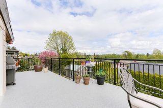 """Photo 17: 98 WOODLAND Drive in Delta: Tsawwassen East House for sale in """"TERRACE"""" (Tsawwassen)  : MLS®# R2362123"""