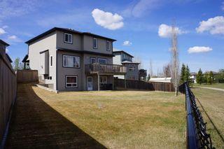 Photo 2: 57 WISTERIA Lane: Fort Saskatchewan House for sale : MLS®# E4245176