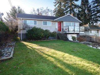 Photo 1: 12440 102 Avenue in Surrey: Cedar Hills House for sale (North Surrey)  : MLS®# R2354538