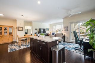 """Photo 14: 411 20281 53A Avenue in Langley: Langley City Condo for sale in """"Gibbons Layne"""" : MLS®# R2621680"""