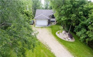 Photo 1: 4911 REBECK Road in St Clements: R02 Residential for sale : MLS®# 1716820