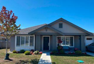 Photo 1: 5687 PARTRIDGE Way in Sechelt: Sechelt District House for sale (Sunshine Coast)  : MLS®# R2615051