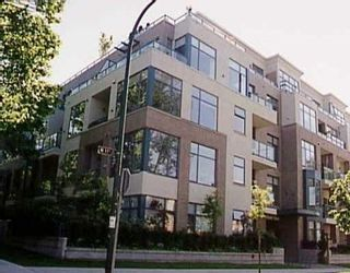 Photo 1: # 307 2028 W 11TH AV in Vancouver: Condo for sale : MLS®# V751432