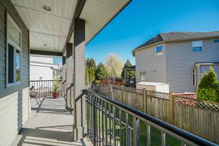 """Photo 35: 19686 71B Avenue in Langley: Willoughby Heights House for sale in """"Routley"""" : MLS®# R2446476"""