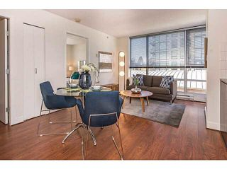 """Photo 8: 504 1030 W BROADWAY in Vancouver: Fairview VW Condo for sale in """"La Columba"""" (Vancouver West)  : MLS®# V1115311"""