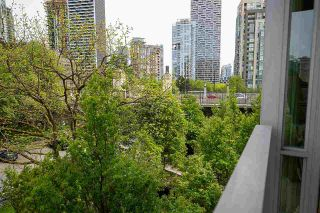 Photo 18: 706 1005 BEACH AVENUE in Vancouver: West End VW Condo for sale (Vancouver West)  : MLS®# R2578680