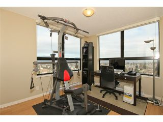 """Photo 8: 2101 3663 CROWLEY Drive in Vancouver: Collingwood VE Condo for sale in """"LATITUDE"""" (Vancouver East)  : MLS®# V867621"""