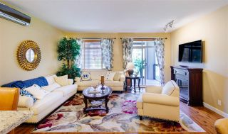 """Photo 6: 230 8157 207 Street in Langley: Willoughby Heights Condo for sale in """"Yorkson Creek Parkside 2"""" : MLS®# R2125186"""