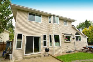 "Photo 37: 8635 147A Street in Surrey: Bear Creek Green Timbers House for sale in ""Bear Creek / Green Timbers"" : MLS®# F1442956"