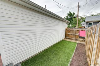 Photo 33: 401 25th Street West in Saskatoon: Caswell Hill Residential for sale : MLS®# SK870173