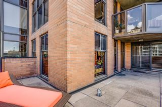 Photo 6: 505 1100 8 Avenue SW in Calgary: Downtown West End Apartment for sale : MLS®# A1120834