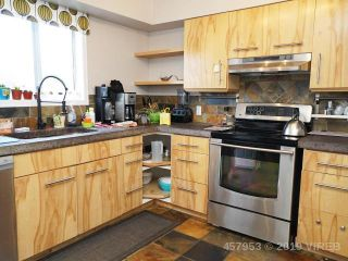 Photo 4: B 2215 URQUHART Avenue in COURTENAY: Z2 Courtenay City Half Duplex for sale (Zone 2 - Comox Valley)  : MLS®# 457953