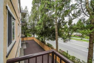 "Photo 3: 205 630 CLARKE Road in Coquitlam: Coquitlam West Condo for sale in ""King Charles Court"" : MLS®# R2387151"