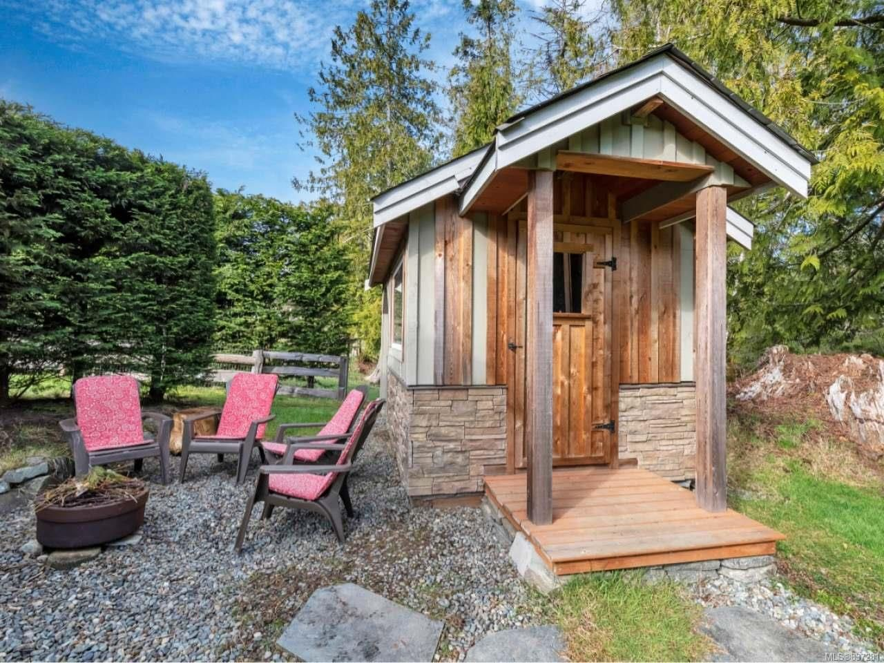 Photo 49: Photos: 925 Lilmac Rd in MILL BAY: ML Mill Bay House for sale (Malahat & Area)  : MLS®# 837281