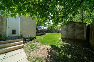 Photo 39: 202 Vista Avenue in Winnipeg: St Vital Residential for sale (2E)  : MLS®# 202011762