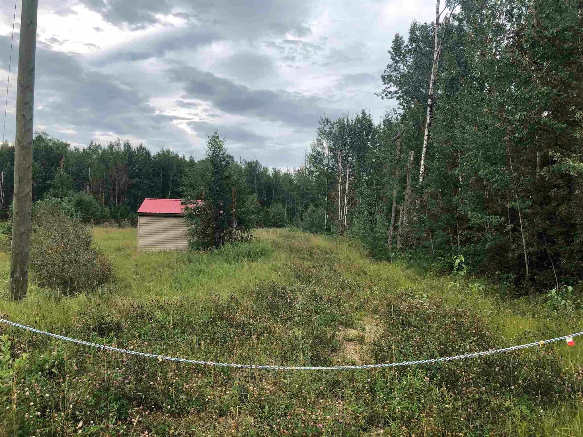 Main Photo: 29 Village West: Rural Wetaskiwin County Rural Land/Vacant Lot for sale : MLS®# E4258090