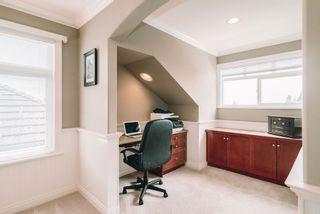 "Photo 19: 13363 237A Street in Maple Ridge: Silver Valley House for sale in ""Rock Ridge"" : MLS®# R2470608"
