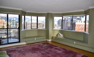 """Photo 7: 9A 1568 W 12TH Avenue in Vancouver: Fairview VW Condo for sale in """"THE SHAUGHNESSY"""" (Vancouver West)  : MLS®# R2336884"""