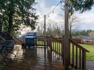 Photo 35: 2705 Willow Grouse Cres in NANAIMO: Na Diver Lake House for sale (Nanaimo)  : MLS®# 831876