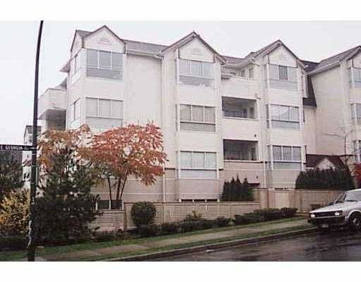 Main Photo: 401 1823 E GEORGIA ST in Vancouver: Hastings Condo for sale (Vancouver East)  : MLS®# V549111