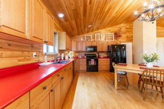Photo 11: 224005 Twp 470: Rural Wetaskiwin County House for sale : MLS®# E4255474
