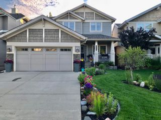 Main Photo: 4816 209 Street in Edmonton: Zone 58 House for sale : MLS®# E4264621