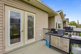 Photo 26: 45 Stromsay Gate: Carstairs Row/Townhouse for sale : MLS®# A1110468