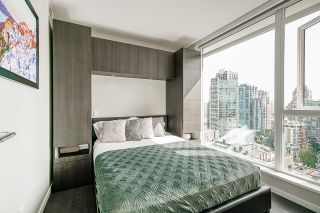 """Photo 22: 1907 1351 CONTINENTAL Street in Vancouver: Downtown VW Condo for sale in """"MADDOX"""" (Vancouver West)  : MLS®# R2618101"""