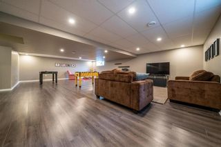 Photo 26: 95 Coneflower Crescent in Winnipeg: Sage Creek Residential for sale (2K)  : MLS®# 202116725