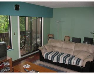 """Photo 3: 1824 PURCELL Way in North_Vancouver: Lynnmour Townhouse for sale in """"PURCELL WOODS"""" (North Vancouver)  : MLS®# V764328"""