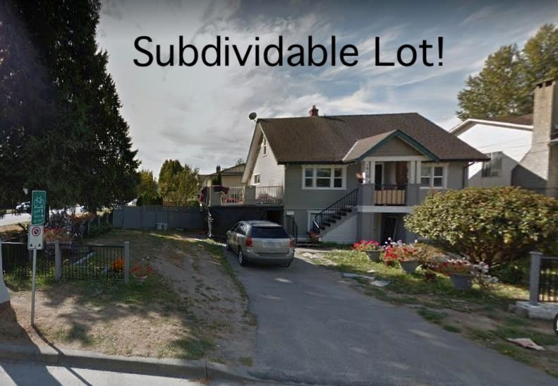 Main Photo: 1910 MCLEAN Avenue in Port Coquitlam: Lower Mary Hill House for sale : MLS®# R2532154