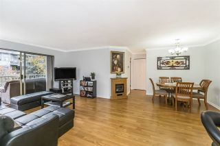 Photo 6: 204 10743 139 STREET in Surrey: Whalley Condo for sale (North Surrey)  : MLS®# R2222136