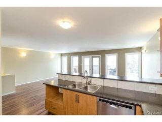 Photo 8: 46 Dundurn Place in WINNIPEG: West End / Wolseley Residential for sale (West Winnipeg)  : MLS®# 1502643