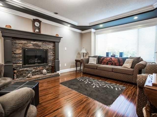 Main Photo: 1215 FLETCHER Way in Port Coquitlam: Citadel PQ House for sale : MLS®# V1089716