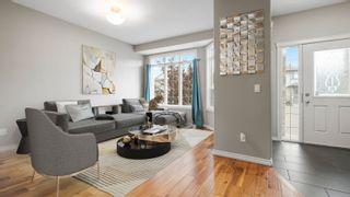 Photo 1: 122 41 SUMMERWOOD Boulevard: Sherwood Park House Half Duplex for sale : MLS®# E4259737