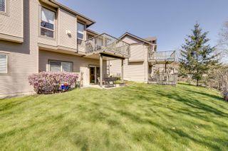 "Photo 47: 11 23281 KANAKA Way in Maple Ridge: Cottonwood MR Townhouse for sale in ""Woodridge Estates"" : MLS®# R2566865"