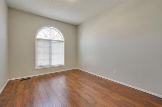 Photo 40: 4 90 LIBERTON Drive: St. Albert Townhouse for sale : MLS®# E4243225