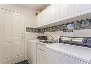 """Photo 17: 40 3555 BLUE JAY Street in Abbotsford: Abbotsford West Townhouse for sale in """"Slater Ridge Estates"""" : MLS®# R2203294"""