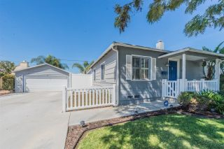 Photo 3: LA MESA House for sale : 2 bedrooms : 4328 Pomona Avenue