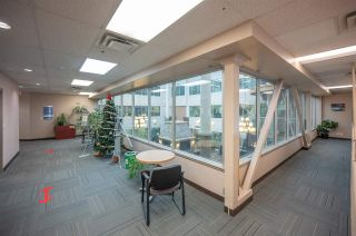 Photo 10: 300 20385 64 Avenue in Langley: Willoughby Heights Office for lease : MLS®# C8038339