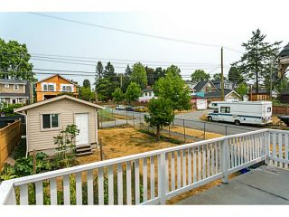 Photo 4: 297 E 46TH AV in Vancouver: Main House for sale (Vancouver East)  : MLS®# V1133840