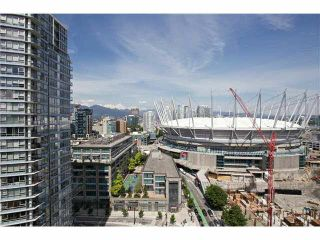 "Photo 4: 2506 939 EXPO Boulevard in Vancouver: Yaletown Condo for sale in ""MAX II"" (Vancouver West)  : MLS®# V1130557"