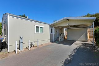 Photo 6: Mobile Home for sale : 3 bedrooms : 13490 Highway 8 Business #153 in Lakeside