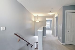 Photo 11: 143 Canals Circle SW: Airdrie Semi Detached for sale : MLS®# A1089969