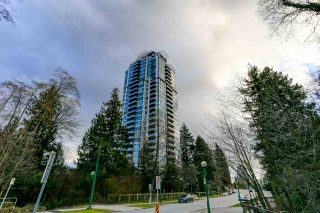 "Main Photo: 1507 7088 18TH Avenue in Burnaby: Edmonds BE Condo for sale in ""Park 360"" (Burnaby East)  : MLS®# R2542343"
