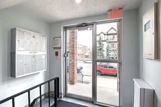 Photo 28: 1 1516 11 Avenue SW in Calgary: Sunalta Apartment for sale : MLS®# A1149206