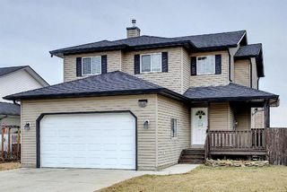 Photo 1: 607 Pioneer Drive: Irricana Detached for sale : MLS®# A1053858