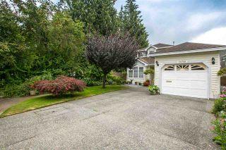 "Photo 2: 20760 115 Avenue in Maple Ridge: Southwest Maple Ridge House for sale in ""GOLF WYND ESTATES"" : MLS®# R2097803"