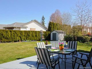 Photo 32: 1802 HAWK DRIVE in COURTENAY: Z2 Courtenay East House for sale (Zone 2 - Comox Valley)  : MLS®# 636978